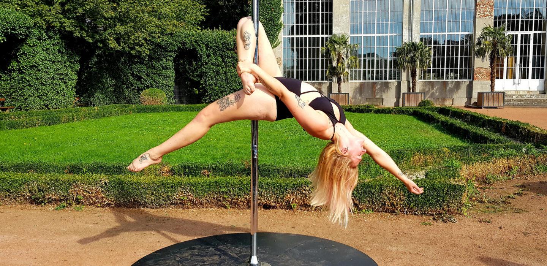 pole dance homeostasia