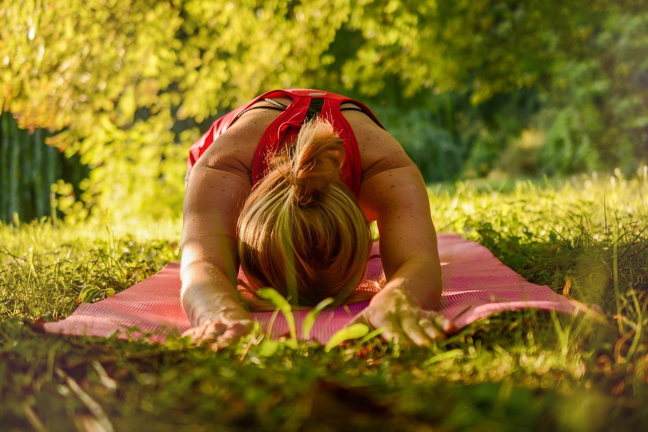 Horaires homeostasia yoga