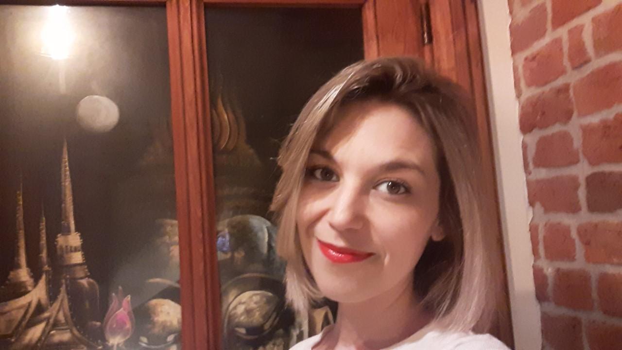 Amandine Evrart - praticienne Ayurvédique - Centre Homeostasia Gerpinnes